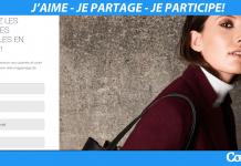 Concours Inscrivez-Vous Cet Automne De Winners