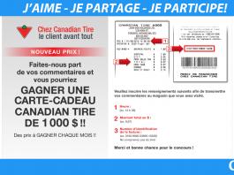 ditesleacdntire.com - Concours Dites Le À Canadian Tire