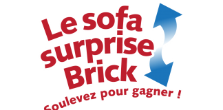 Concours Le Sofa Surprise de Brick (LeSofaSurprise.com)