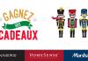 Concours Gagnez Vos Cadeaux (GagnezVosCadeaux.ca)