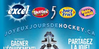Concours Joyeux Jours De Hockey (JoyeuxJoursDeHockey.ca)