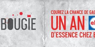 Concours De La Bougie Du Carnaval