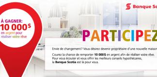 Concours Prêt Pour Votre Nouvelle Maison (SalutBonjour.tv/Concours)