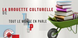 Concours La Brouette Culturelle De Tout Le Monde En Parle