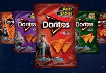 Concours Doritos Les Gardiens De La Galaxie Vol. 2 (ConcoursDoritos.ca)