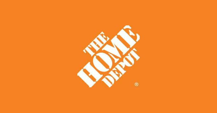 Concours Sondage Opinion Home Depot