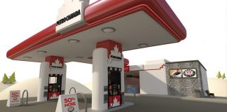 Concours Satisfaction Des Invités De Petro-Canada