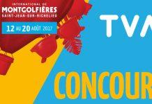 Concours Escapade Familiale VIP De TVA