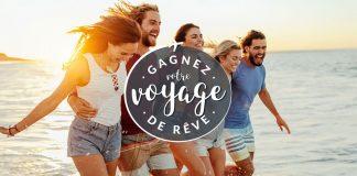 Concours Tuango Voyage De Reve