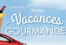 Concours IGA Vacances Gourmandes