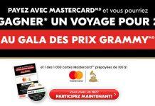 Concours Tapis Rouge De Pharmaprix