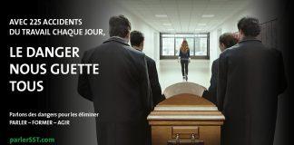 Concours Éliminer Les Dangers de CNESST