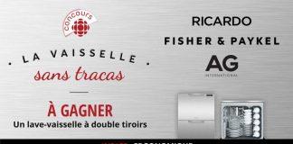 Concours Ricardo La Vaisselle Sans Tracas