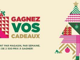 Concours Gagnez Vos Cadeaux