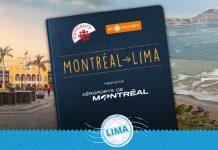 Concours Ici Radio-Canada Première Montréal-Lima