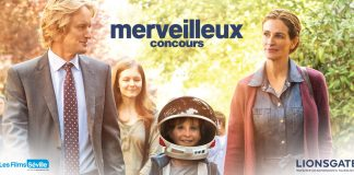 Concours Merveilleux de Les Films Séville