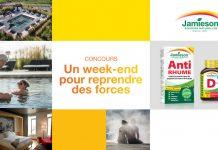 Concours Un Week-End Pour Reprendre Des Forces