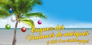 Concours Vacances De Marques