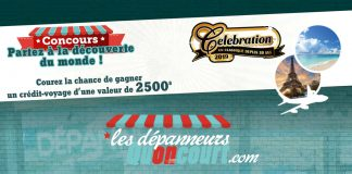 Concours Les Dépanneurs Qu'on Court Célébration 2019