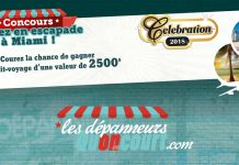 Concours Les Dépanneurs Qu'on Court Célébration 2018