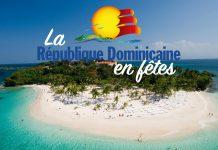 Concours La République Dominicaine En Fêtes de TVA