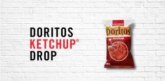 Concours Collection de DORITOS Ketchup
