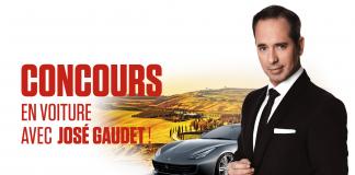 Concours Historia En Voiture Avec José Gaudet