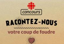 Concours Hubert & Fanny de Radio-Canada