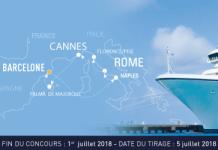 Concours Linen Chest Gagnez Une Croisière Sur La Méditerranée
