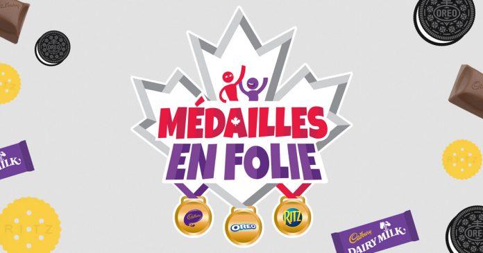 Concours Médailles En Folie