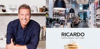 Concours RICARDO et l'ITHQ