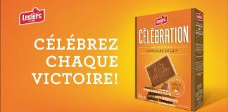 Concours Biscuits Leclerc Célébrez Chaque Victoire