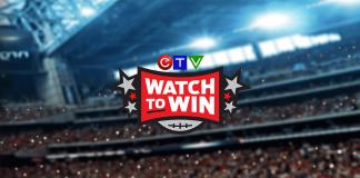 Concours CTV Super Bowl 52