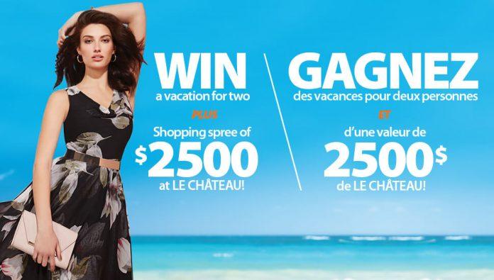Concours Le Château Vacances Tout En Style