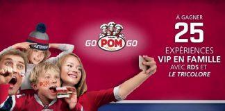 Concours POM Go POM Go