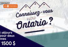 Concours Radio-Canada Le Grand Quiz Ontarien