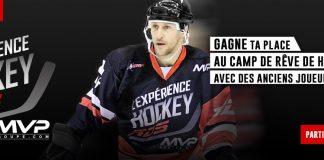 Concours L'Expérience Hockey RDS 2018