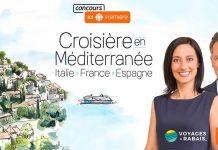 Concours Facteur Matinal Croisière En Méditerranée