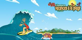 Concours Ficello Vacances À La Plage