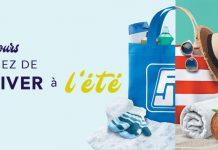 Concours Passez de l'Hiver à l'Été avec Jean Coutu
