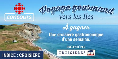 Concours Ricardo Voyage Gourmand Vers Les Îles