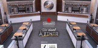 Concours Radio-Canada Les Chefs Un Duel À Finir