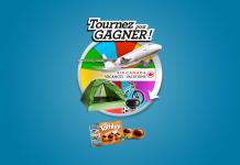 Concours Toffifee Tournez Pour Gagner