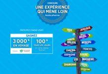 Concours Accès Pharma Une Expérience Qui Mène Loin