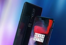 Concours OnePlus 6