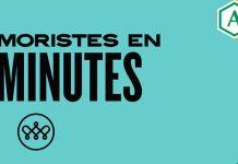 Concours Desjardins Ta Soirée Au Grand Montréal Comedie Fest