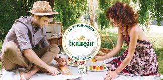 Concours Boursin Un Eté Irrésistiblement Chic