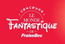 Concours Le Monde Fantastique de FraiseBec