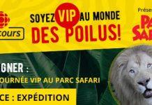 Concours Les Poilus Soyez VIP Au Monde Des Poilus