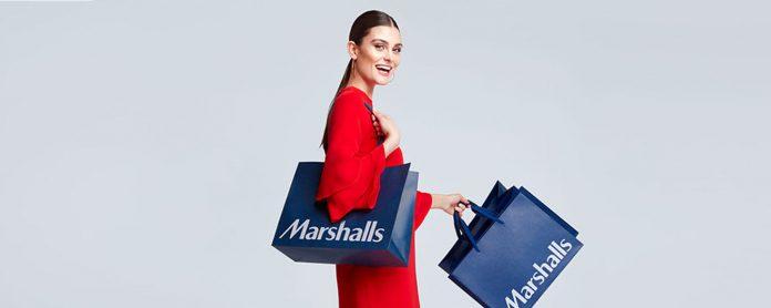 Concours Merci Marshalls